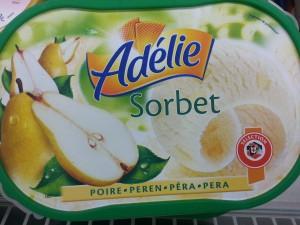 Adelie Sorbet