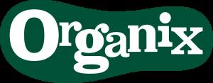 Organix NEW logo 2013