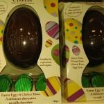 Celtic Milk Chocolate EasterEgg
