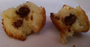 Chocolate Chip Fairy Cakes