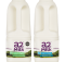 a2-Milk - Whole and semi-skimmed
