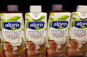 coconutchocolate