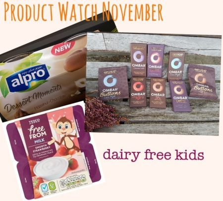 Product Watch Nov