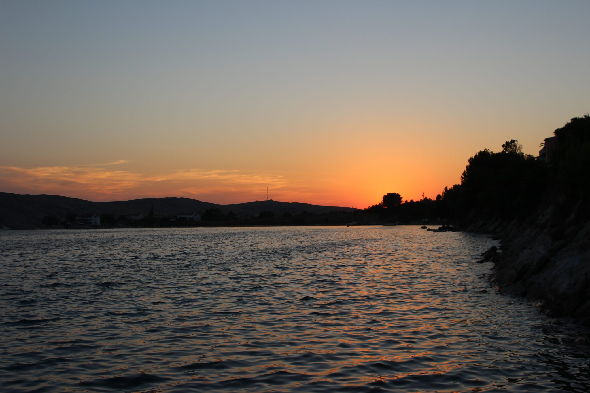 Travelling with Dairy Allergy: Croatia